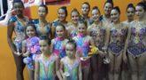 gimnasia rítmica monforte