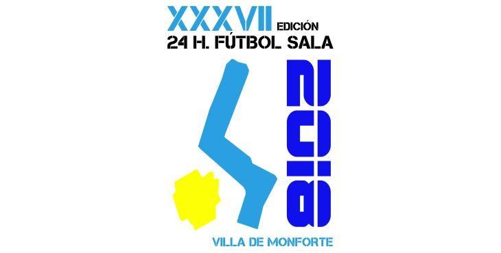 fútbol sala Monforte del cid