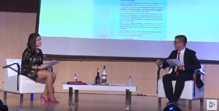 Vídeo: Presentación del libro Oficial de Fiestas de Moros y Cristianos 2018