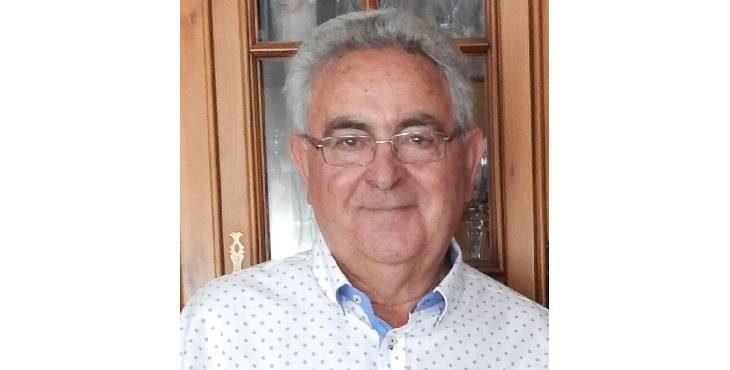 Juan López Ortega será el pregonero de las fiestas patronales de Monforte del Cid
