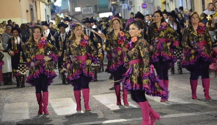Héctor Romero y Nieves Abellán serán los presentadores del libro oficial de fiestas 2018