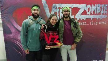 viral zombie monforte del cid