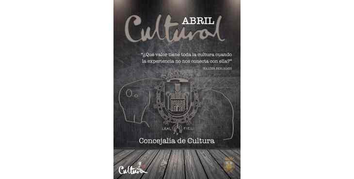 abril cultural 2019 monforte del cid