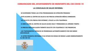 centro-de-salud-monforte-del-cid-coronavirus