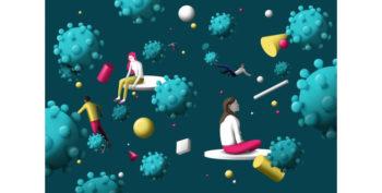 Los cambios sociales del coronavirus