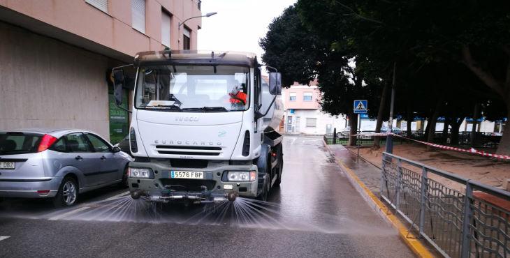 desinfeccion_calles_monforte_del_cid_coronavirus