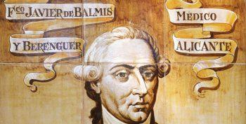 Doctor Balmis, el alicantino olvidado que inventó la vacunación universal