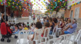 El barrio de San Ramón renuncia a sus fiestas y destina el dinero a fines solidarios
