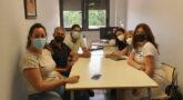 Reunión Instituto Las Norias Monforte del Cid